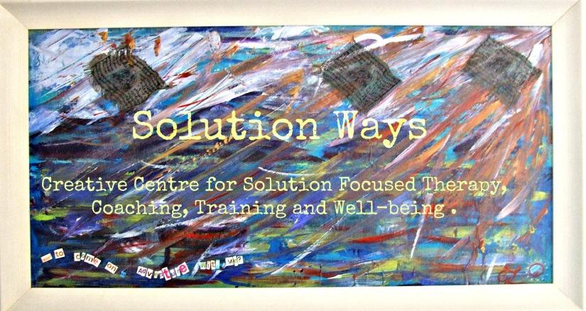 Solution Ways